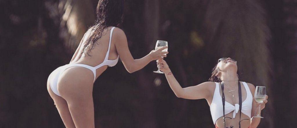 100posto.hr – POPRIČALI SMO SA STRUČNJAKOM – Kardashian guza još uvijek nije hit kod Hrvatica, ali kod Srpkinja je