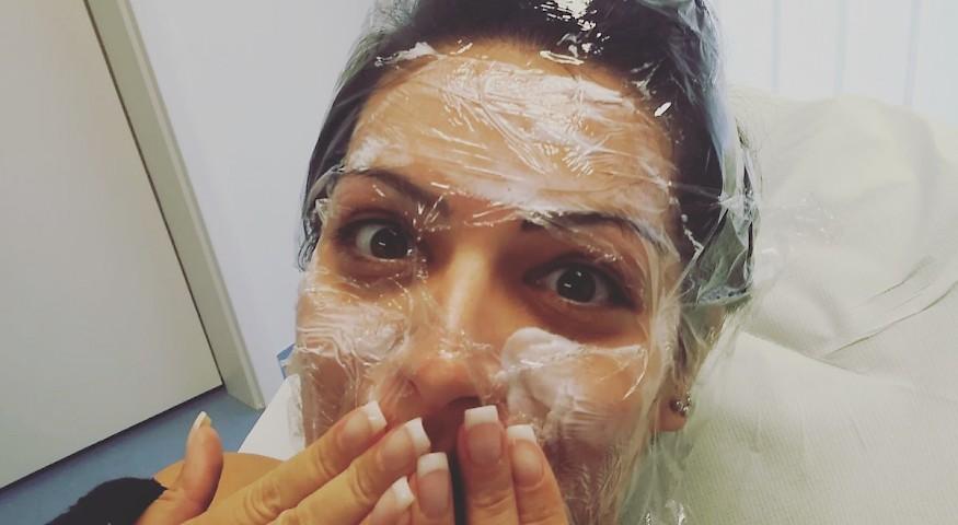 Centarzdravlja.hr – Isprobala sam vampirski tretman Angeline Jolie i Kim Kardashian! I znate što – jako mi se svidio!